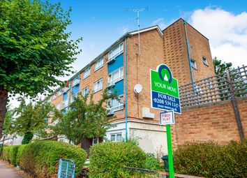 Thumbnail 1 bed flat for sale in The Elms Monega Road, London