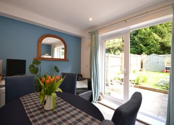 Thumbnail 4 bedroom end terrace house for sale in Trinity Road, Ventnor
