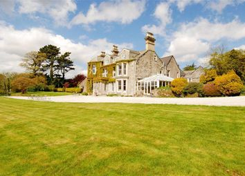 Thumbnail Hotel/guest house for sale in Tredethy House And Lodge, Helland Bridge, Bodmin, Cornwall