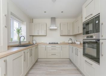 Thumbnail 2 bed semi-detached house for sale in St Andews, Blythe Road, Coleshill, Birmingham