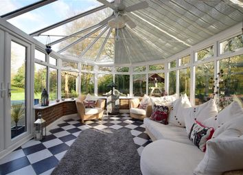 Thumbnail 6 bed detached house for sale in Sandridge Lane, Lindfield, Haywards Heath, West Sussex
