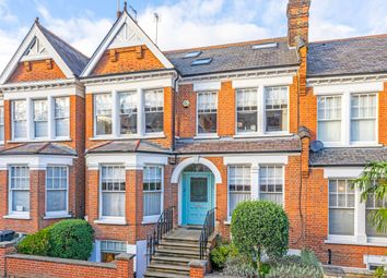 6 bed terraced house for sale in Woodland Gardens, London N10