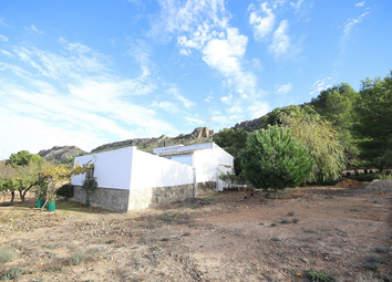 Thumbnail 3 bed country house for sale in 02660 Caudete, Albacete, Spain