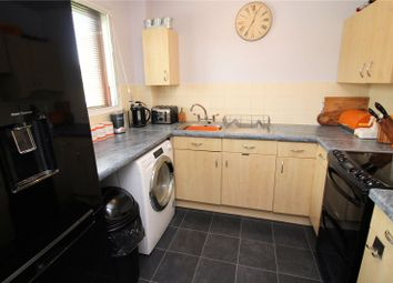 Thumbnail 2 bedroom flat for sale in Cricketers Close, Erith, Kent