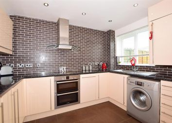 Thumbnail 3 bed semi-detached house for sale in Cranleigh Drive, Whitfield, Dover, Kent