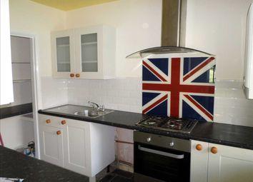 Thumbnail 1 bed flat to rent in Arundel Court, Ellesmere Port
