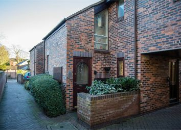 Thumbnail 2 bed flat for sale in Wesley Close, Nantwich, Cheshire
