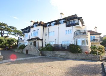 Thumbnail 3 bed flat for sale in Grosvenor Road, Swanage