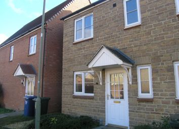 Thumbnail 2 bed terraced house to rent in Sir Henry Jake Close, Banbury