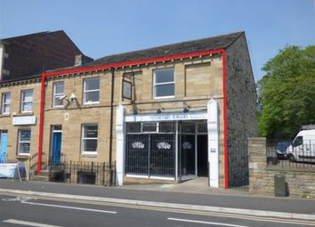 Thumbnail Office to let in Wakefield Road, Moldgreen Huddersfield, Huddersfield