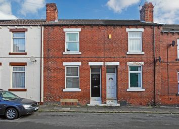 Thumbnail 2 bed terraced house for sale in Princess Street, Outwood, Wakefield