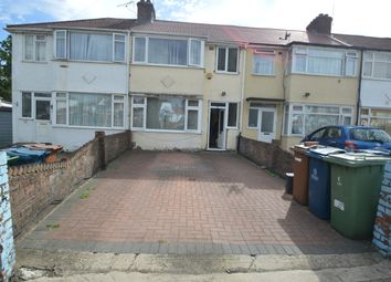 3 bed terraced house for sale in Turner Road, Edgware HA8