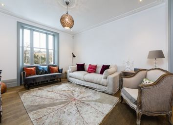 Thumbnail 4 bed property to rent in Elgin Crescent, London