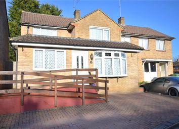 Thumbnail 4 bed semi-detached house for sale in Calfridus Way, Bracknell, Berkshire