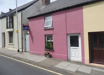 Thumbnail 1 bed cottage for sale in Pontycleifion, Cardigan