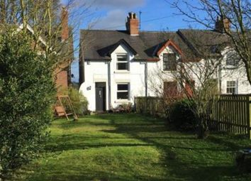 Thumbnail 3 bed end terrace house for sale in The Foundry, Castle Eden, County Durham