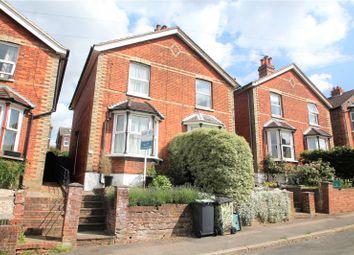 Thumbnail 2 bedroom semi-detached house to rent in Judd Road, Tonbridge, Kent
