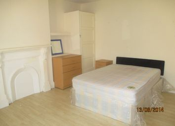 Thumbnail 4 bedroom maisonette to rent in St. Pauls Road, Southsea