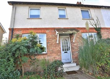 3 bed semi-detached house for sale in Spitalfield Lane, Chichester PO19