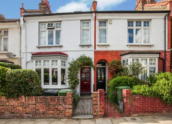 3 bed terraced house for sale in Boyne Road, Lewisham SE13