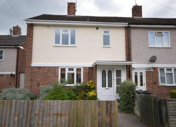 Thumbnail 3 bed town house to rent in Shakespeare Road, Neston