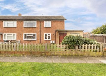 Thumbnail 2 bed flat for sale in Fountains Avenue, Feltham