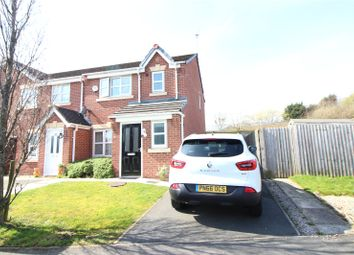 Thumbnail 3 bed end terrace house for sale in Pennsylvania Road, Liverpool, Merseyside