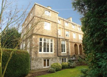 Thumbnail 1 bed flat to rent in Ormonde House, 6 Priory Way, Datchet, Berkshire