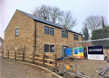Thumbnail 5 bed detached house for sale in Harrogate Road, Littlethorpe, Ripon