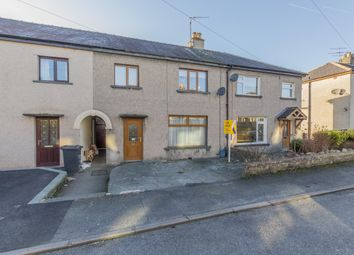Thumbnail 3 bed terraced house for sale in 17 Summerville Road, Milnthorpe