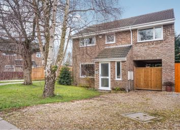 Thumbnail 4 bed detached house for sale in Collingwood Crescent, Grimsby