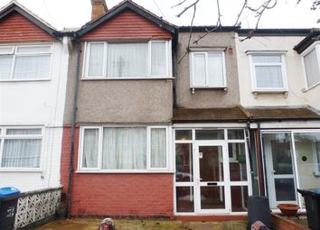 Thumbnail 3 bed terraced house for sale in Hassocks Road, London