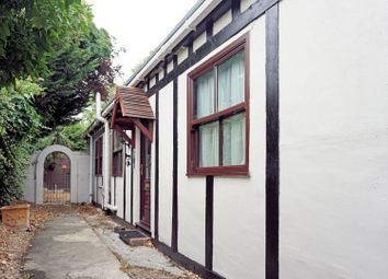 Thumbnail 2 bed detached bungalow for sale in Egham Hill, Egham