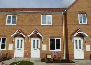 Thumbnail 2 bed property to rent in Foxmires Grove, Goldthorpe, Rotherham