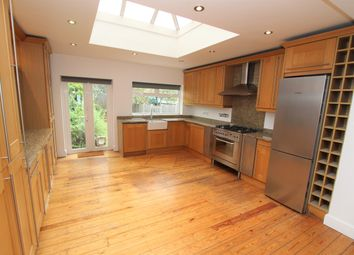 Thumbnail 3 bed terraced house to rent in Bridgenhall Road, Enfield