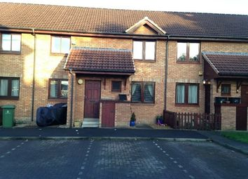 Thumbnail 2 bed flat to rent in Sinclair Place, Carron, Falkirk