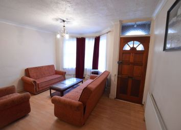 Thumbnail 3 bed terraced house to rent in Lloyd Road, Walthamstow