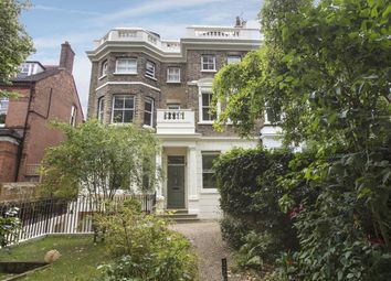 Thumbnail 4 bed maisonette for sale in Grove Park, Camberwell