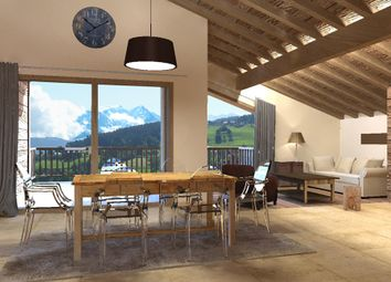 Thumbnail 3 bed apartment for sale in Combloux, France