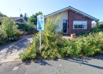 Thumbnail 2 bed bungalow for sale in St. Johns Way, Ashley, Market Drayton