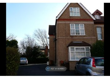 Thumbnail 2 bed flat to rent in Westbourne Grove, West Kirby
