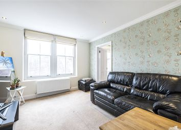 Thumbnail 2 bed flat for sale in Chapter Chambers, Chapter Street, London