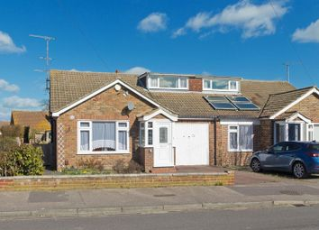 Thumbnail 3 bed semi-detached bungalow for sale in Cranbrook Drive, Tunstall, Sittingbourne
