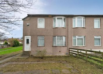 Thumbnail 2 bedroom cottage for sale in Kingsbridge Drive, Rutherglen, Glasgow, South Lanarkshire