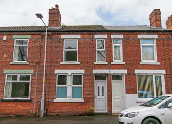 2 bed terraced house for sale in Byron Street, Daybrook, Nottingham NG5