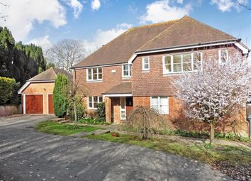 Thumbnail 5 bed detached house for sale in High Street, Maresfield, Uckfield, East Sussex