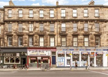 Thumbnail 3 bed flat for sale in South Clerk Street, Edinburgh
