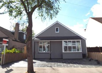 Thumbnail 4 bedroom bungalow for sale in Lonsdale Road, Southend-On-Sea