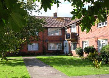 Thumbnail 3 bed flat to rent in Meadow Way, Littlehampton