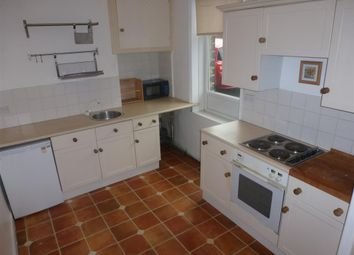 Thumbnail 2 bed terraced house to rent in Emscote Avenue, Halifax